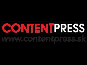 marketingová agentúra ContentPress