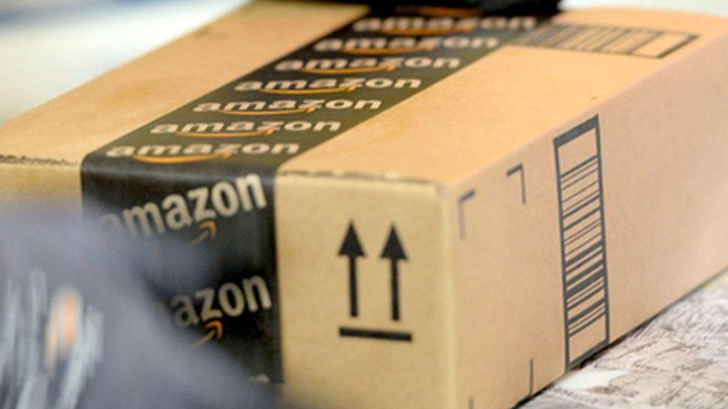 Amazon otvára