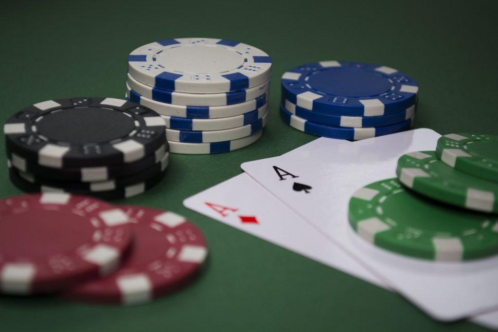 hazardné hry na slovensku