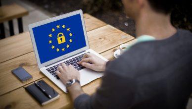 GDPR ochrana osobných údajov